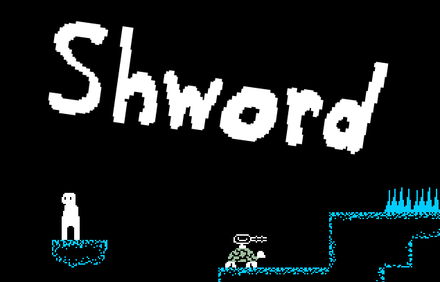 Shwerd