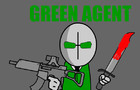 Madness Green Agent