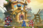 Megaman X:The Maverick Power Episode 3