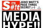 Media Hype!!