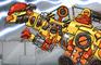 Dino Robot - Pachycephalo Saurus