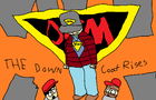 Joe and Justin: (EP1)The Down Coat Rises