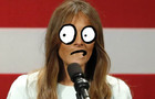 Melania Trump Speech (Parody)