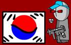 Madness South Korea Combat