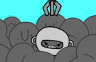 Creepy Plushie