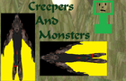 Creepers and Monsters