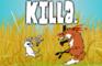 Killa | Fight Animation