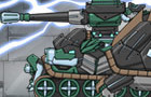 Dino Robot - Proganochelys