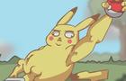 Pikachu Hates Humanity