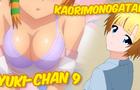 Yuki-chan 9 (Kaorimonogatari)