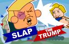 Slap The Trump