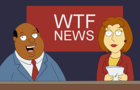 Family Guy WTF News