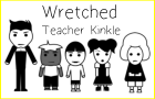 Wretched Teacher Kinkle - Episode 0