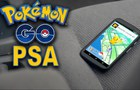 Pokemon GO PSA