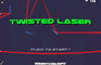 Twisted Laser