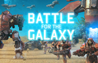 Battle for the Galaxy Trailer