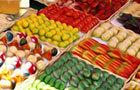 Vegetables Hidden Numbers