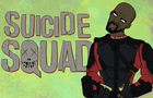 Complaining Deadshot - Suicide Squad - Animated Short