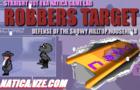 Robbers Target 1.0.1