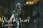The Wolf's Heart - Episode 1 / Stop Motion Animation