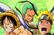 One piece VS Naruto CR: Zoro