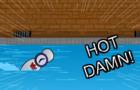 Sewer Surfin'! [HQ]