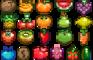 Retro Fruit Crush