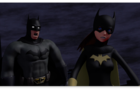 BATGIRL: The Killing Scene