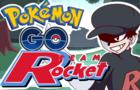 Pokemon Go! Team Rocket