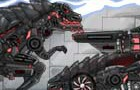 Dino Robot - Terminator T-Rex