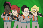 Ghostbusters the Musical