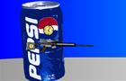 Pepsi's Gun 3