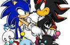 Sonic Chaos: Episode 2: Edgeness Possesed