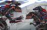 Dino Robot - TermityrannoComthus