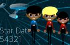 Star Date 54321