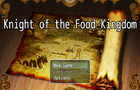 Knight of the Food Kingdom