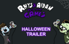 Rhys and Aidan Plays Halloween Week Trailer