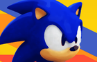 Preview of my Sonic Sprite Animation!