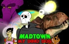 MadTown - My Dino Dog