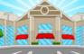 Toon Escape: Mall