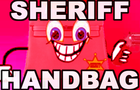 SHERIFF HANDBAG