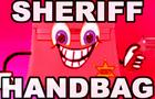 SHERIFF HANDBAG