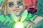 Zelda Majoras Mask FanAnimation Project