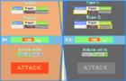 RPSLS Pokemon Battle