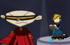 Galactic Kids Next Door Fan Animation