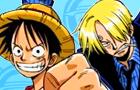 One Piece Fighting CR: Sanji