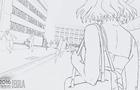 Animated Teaser 03: city horror