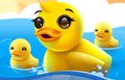 Mommy Ducky