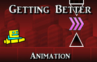 Getting Better - Geometry Dash Animation #2