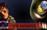 FIRST ENCOUNTER | CREEPJAM